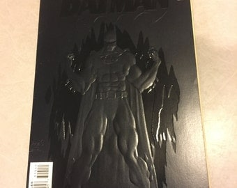 DC Comics Batman 515 Comic Book