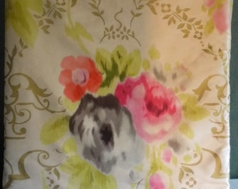 Designers Guild Capucheen Peony Fabric Art Picture