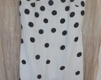 1960s Summer Dress