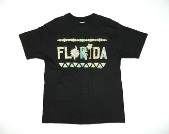 Vintage Florida Tribal T-shirt