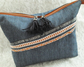 London is calling *-make-up bag 305 fb. 1