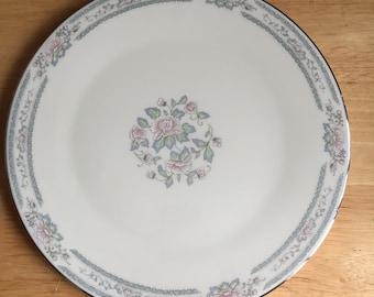 Lenox Charleston Cake Plate