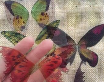 Wings for ooak fairies