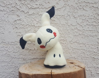 Mimikyu Plush - Pokemon Plush