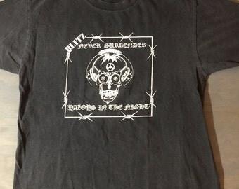 Blitz Shirt