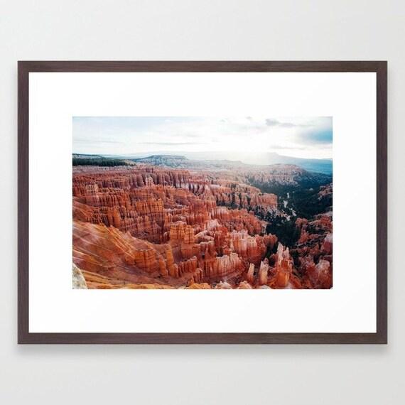 Bryce Canyon Art