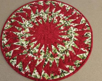 Christmas Table Mat