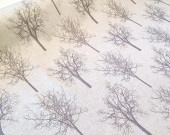 """Nooteboom decoration material """"Trees"""""""