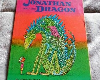 Jonathan and the Dragon by Irwin Shapiro