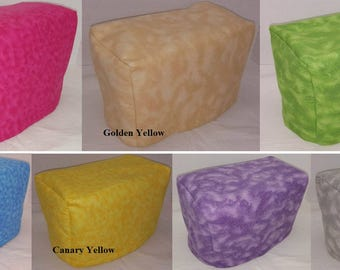 Toaster Cover (7 Colors Available)