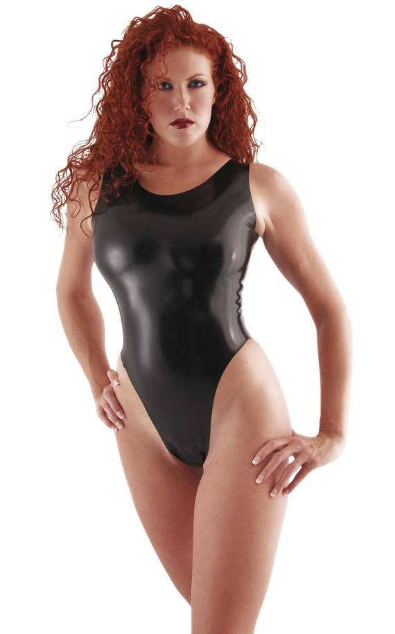 how to make a thong bodysuit