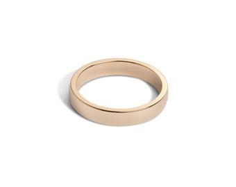 CUSTOM Marry Me Honey Men's Wedding Ring