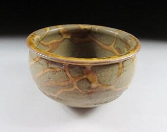 Vintage Banko-ware Kensui, tea Ceremony, Koedo
