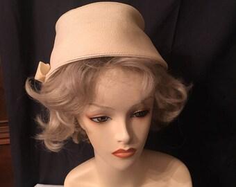 1940's- 1950's bucket hat