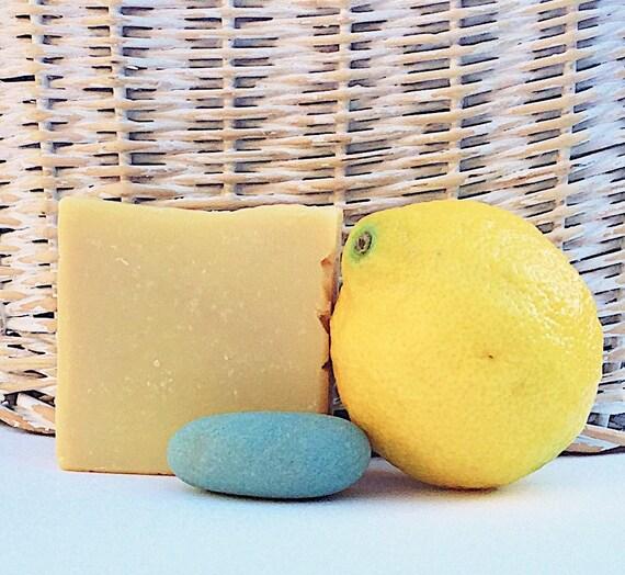 Lemon Bar | 4oz | Fresh, Citrus, Bubbly | SUMMER TREAT