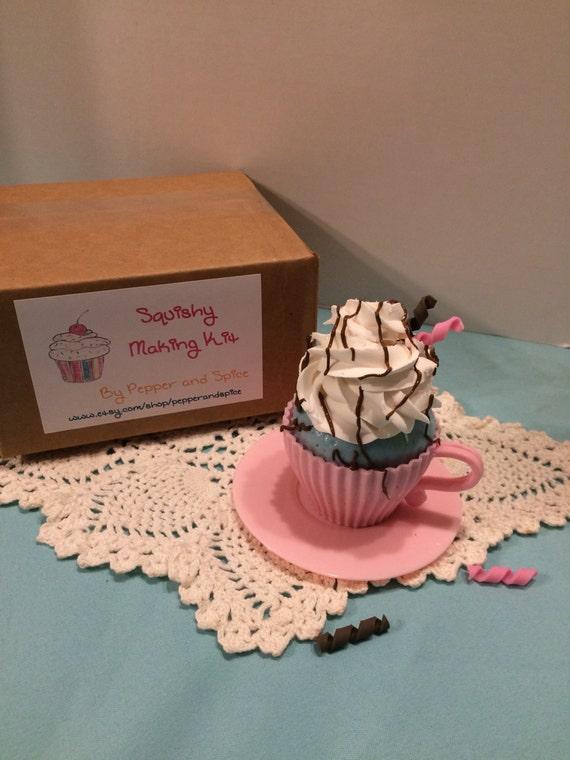 Squishy Making Kit : DIY Squishy Making Kit