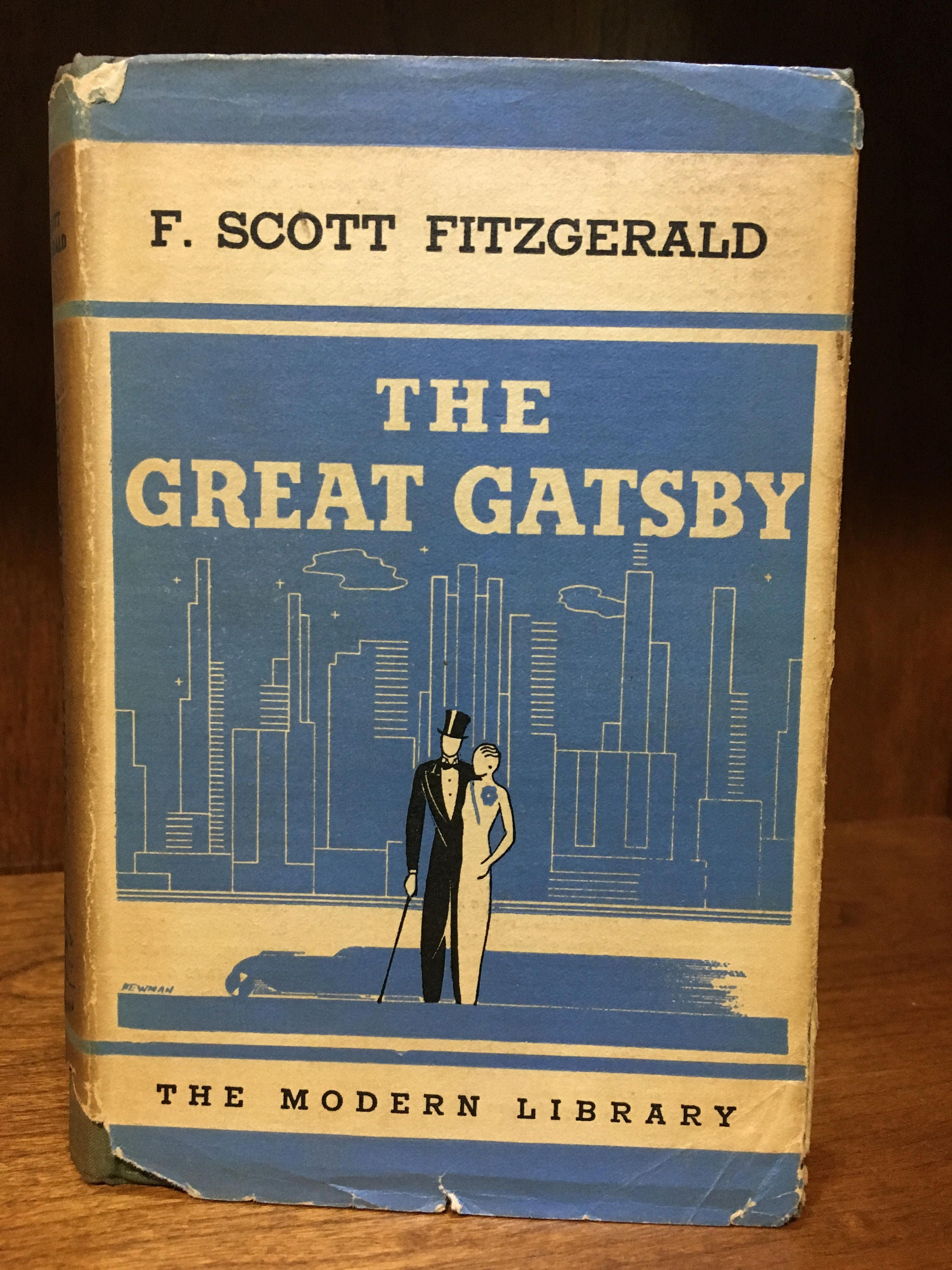 the value of money in the great gatsby by f scott fitzgerald Struggling with themes such as wealth in f scott fitzgerald's the great gatsby in the great gatsby, money makes the world although fitzgerald shows.