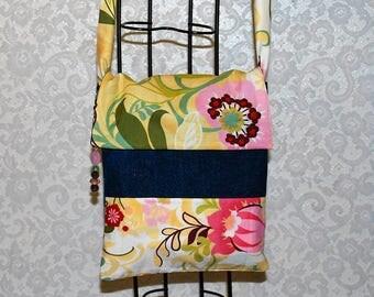 Womens  reversible  purse