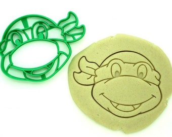 Turtle Cookie Cutter- Multi Sizes