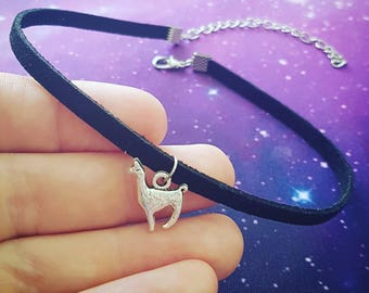 Llama Jewelry Earrings Necklace Choker Keychain Pendant Magnet Collar Pin Badge Bookmark Charm Wine Car Phone Bracelet Anklet Keyring Alpaca