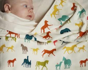 Horse Bedding Etsy
