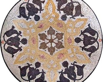 Mosaic Designs - Veda
