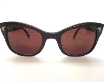 vintage 50's glasses