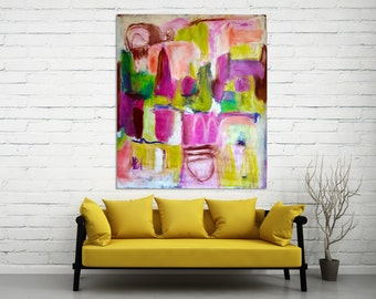 Abstract Painting, Abstract Art, Painting, Abstract Wall Art, Large Wall Art, Canvas Art, Wall Art Canvas, Modern Art, Contemporary Art