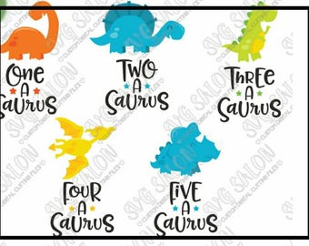 I'm in love with these little dinosaur decals.  So sweet.  Your choice of one or purchase the set for a reduced price.