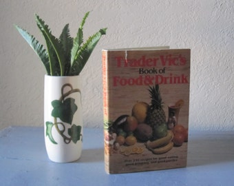 Trader Vic's Book of Food and Drink
