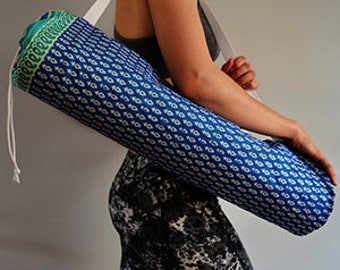Yoga / Pilates mat bag