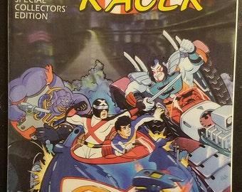 Speed Racer #0 (1993) Comic Book