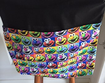 Elmo Chair Bag