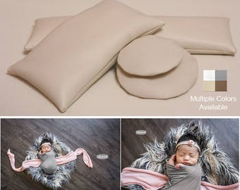 4 Piece Posing Pillows