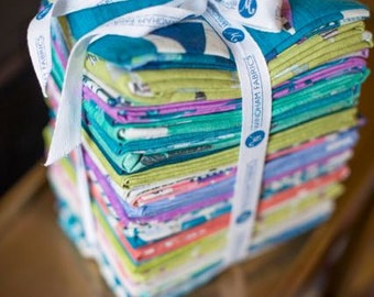 Dreamer  Fat Quarters Bundle by Carrie Bloomston