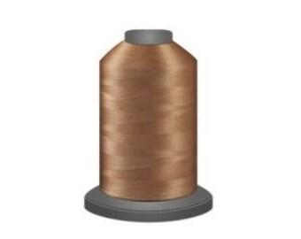 Glide - Polyester Thread - Fil-Tec - 40 wt - 1100 yds - Apricot Blush