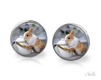 Ear Easter Bunny of bunnies 1