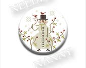 """MAGNETIC NEEDLE KEEP """"Jolly Happy Soul"""" 