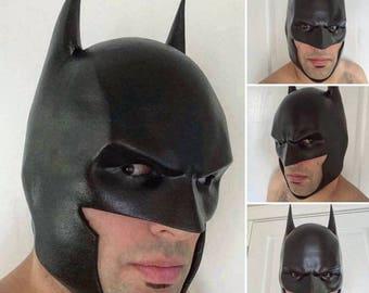 Arkham Origins Style Batman mask