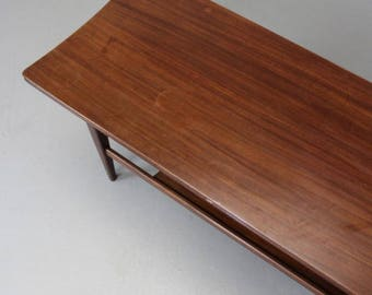 Richard Hornby Coffee Table