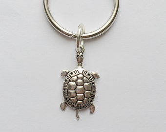 Turtle Keychain.