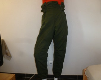 armed paratrooper pants