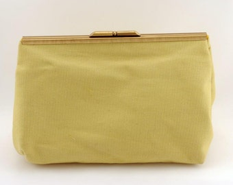 Lime Green Clutch