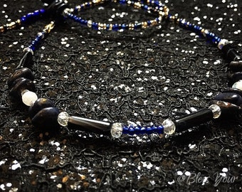 Isis - Au Set (Mothering) by BYB Waist Beads