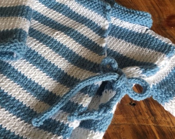 Snuggles Baby Kimono Wrap Sweater