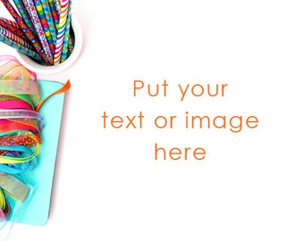 Styled Stock Photography / Styled Desktop / Product Styling / Digital Background / Styled Photography / JPEG Digital Image / StockStyle-496