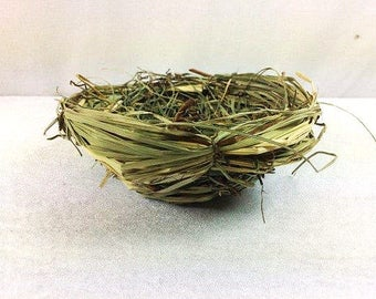 Birds Nest Birdsnest 6 Inches Scrapbooking Embellishments Wreaths Craft Supplies