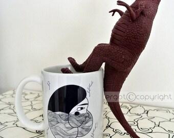 Mug {sMUG on the water}