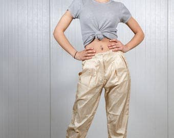 Grey rib Levi's tee / Levi's rib tee / Vintage Levi's T-shirt / Men's Levi's rib tee / Women's T-shirt / Levi's Strauss / Size S