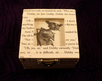 Harry Potter Box: Dobby